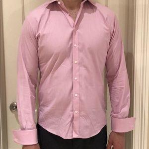 Thomas pink 👔 size 16